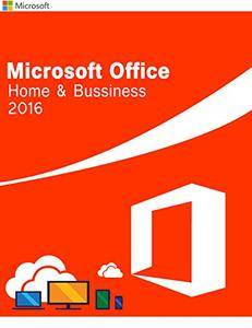 Microsoft Office 2016: Home & Business