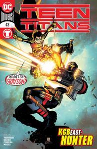 Teen Titans 043 2020 Digital Mephisto