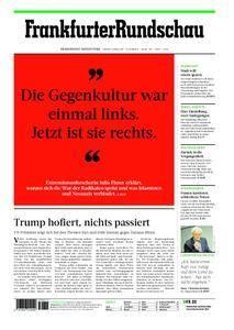 Frankfurter Rundschau Main-Taunus - 27. April 2018