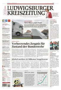 Ludwigsburger Kreiszeitung - 21. Februar 2018