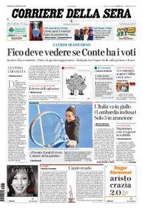 Corriere della Sera – 30 gennaio 2021