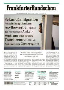 Frankfurter Rundschau Main-Taunus - 04. Juli 2018
