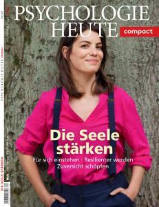 Psychologie Heute Compact - Nr.62 2020