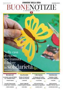 Corriere della Sera Buone Notizie - 30 Marzo 2021