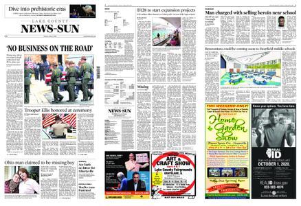 Lake County News-Sun – April 05, 2019