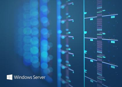 Windows Server 2019 LTSC build 17763.805