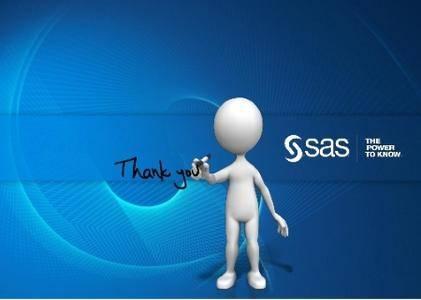 SAS 9.4 M3