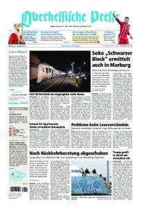 Oberhessische Presse Marburg/Ostkreis - 06. Dezember 2017