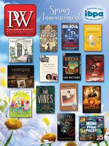 Publishers Weekly - April 26, 2021