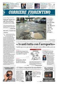 Corriere Fiorentino La Toscana - 16 Marzo 2018