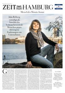 Die Zeit Hamburg - 30. Dezember 2020