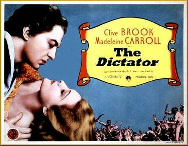 The Dictator / For Love of a Queen (1935)