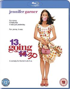 13 Going on 30 (2004) + Extras