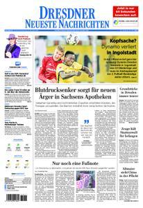 Dresdner Neueste Nachrichten - 27. April 2019