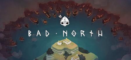 Bad North (2018)