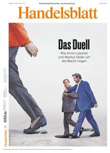 Handelsblatt - 01 April 2021