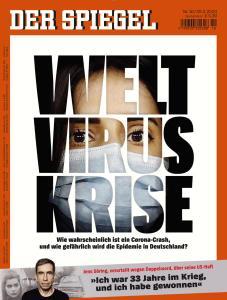 Der Spiegel - 29 Februar 2020