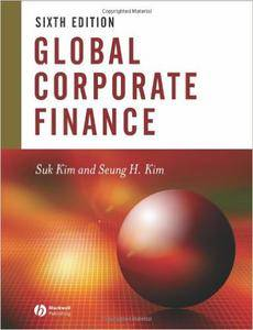 Global Corporate Finance (6th edition) (repost)
