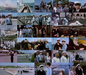 Meet the Fleet (1940)