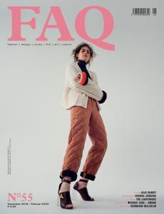 FAQ Magazin – Dezember 2019