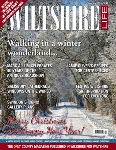 Wiltshire Life - January 2018