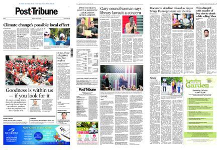Post-Tribune – July 07, 2019