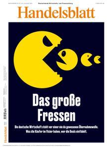 Handelsblatt - 30 Juli 2021