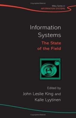 Information Systems : The State of the Field, John Wiley & Sons