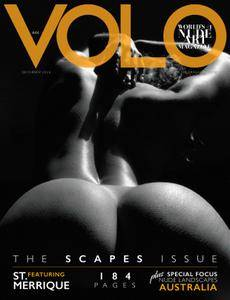 VOLO Magazine - December 2016