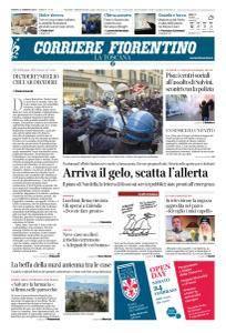 Corriere Fiorentino La Toscana - 24 Febbraio 2018