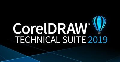 CorelDRAW Technical Suite 2019 v21.2.0.706 Multilingual (x86/x64)