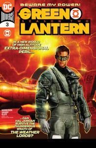 The Green Lantern Season Two 003 2020 Digital