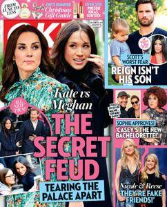 OK! Magazine Australia - December 18, 2017