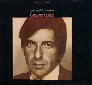 Leonard Cohen - Songs Of Leonard Cohen (1967) {2007, Reissue, Remastered}