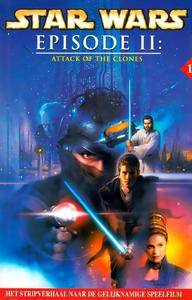 Star Wars - E03 - Episode 2 Attack Of The Clones Deel 01