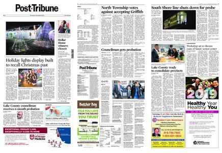 Post-Tribune – December 19, 2018
