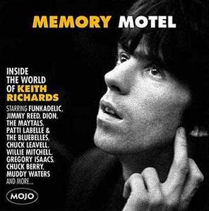 VA - Memory Motel: Inside the World of Keith Richards (2019)