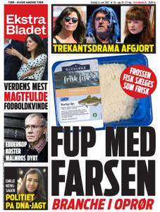 Ekstra Bladet – 24. juni 2020