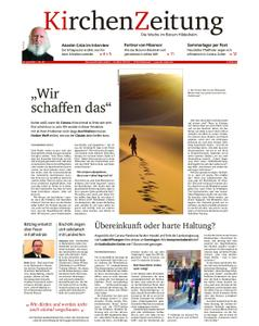 KirchenZeitung - Die Woche im Bistum Hildesheim – 26. Juli 2020