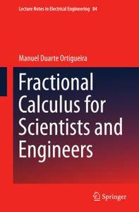 Fractional Calculus for Scientists and Engineers (Repost)