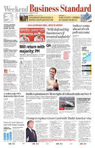 Business Standard - May 18, 2019
