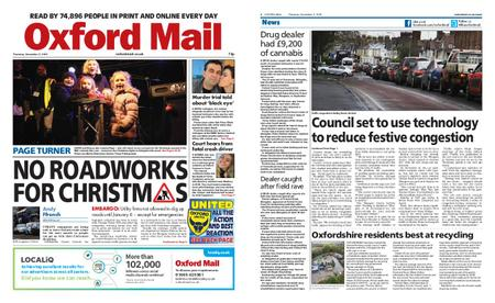 Oxford Mail – December 05, 2019