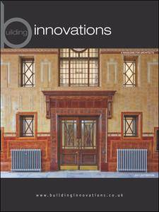 Building Innovations - Issue 2 - July 2017