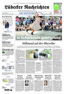 Lübecker Nachrichten Ostholstein Süd - 04. August 2019