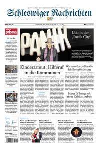 Schleswiger Nachrichten - 20. März 2018