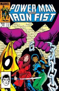 Power Man and Iron Fist 101 (1978) (digital