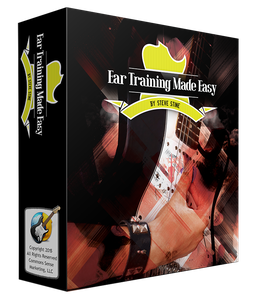 GuitarZoom - Ear Training Made Easy - Steve Stine