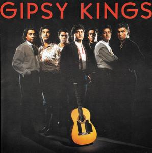 Gipsy Kings - Gipsy Kings (1988) [LP, DSD128]
