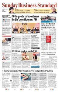 Business Standard - January 13, 2019