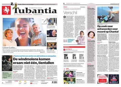 Tubantia - Enschede – 28 december 2019